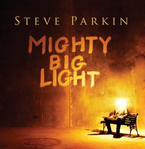 Steve Parkin