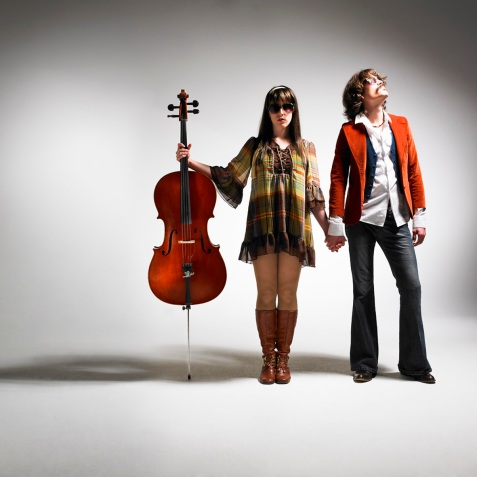 April Maze will play at the Snowy Mountains of Music festival