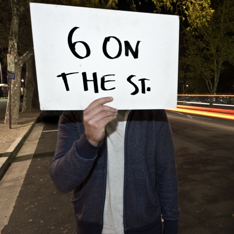 6 On The St