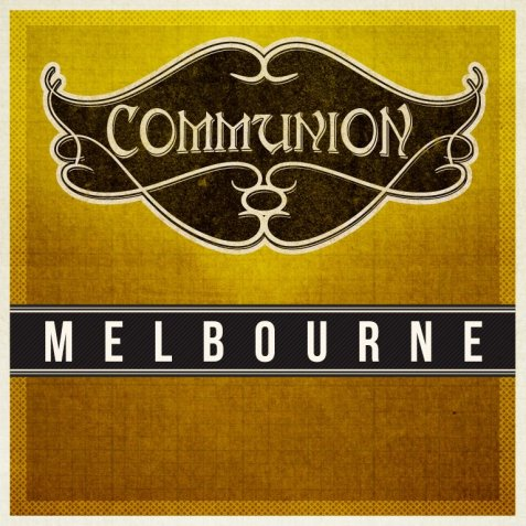 Communion Melbourne