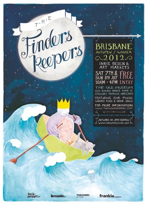 Finders Keepers Brisbane