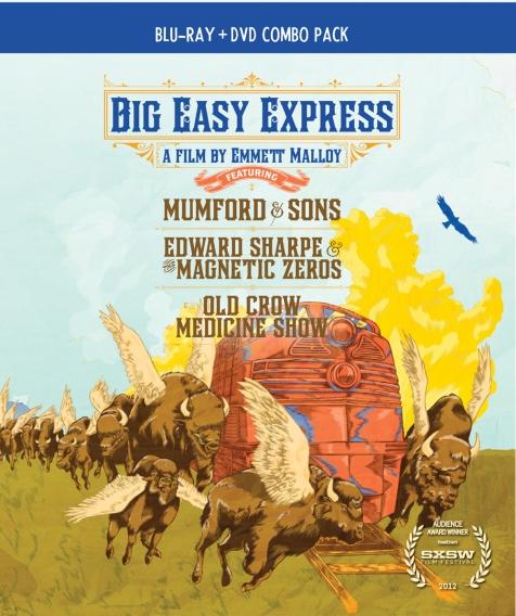 Big Easy Express