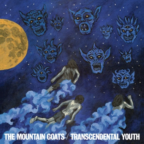 Trancendental Youth