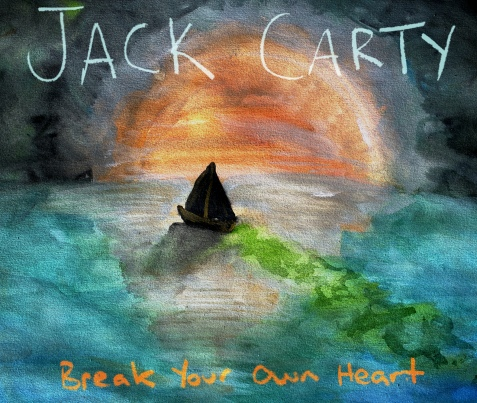 Break Your Own Heart