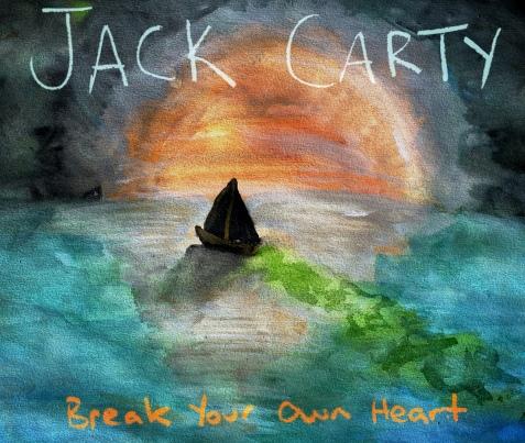 Break Your Own Heart
