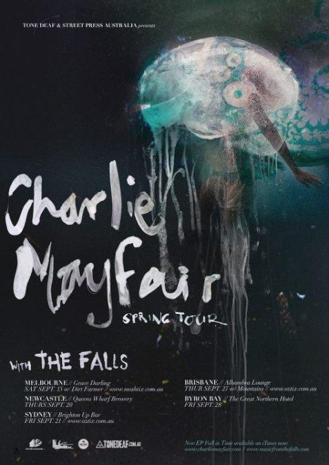 Charlie Mayfair Tour