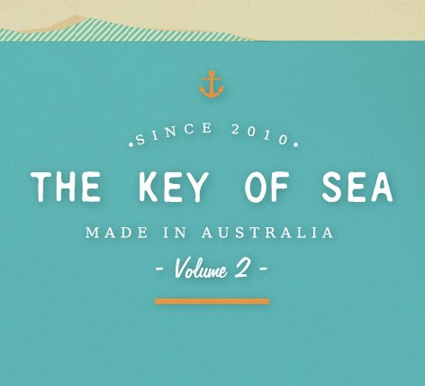 Key of Sea