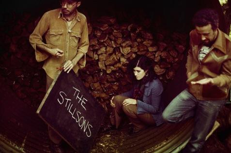 The Stillsons