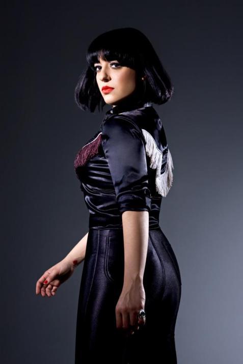 Carla Lippis