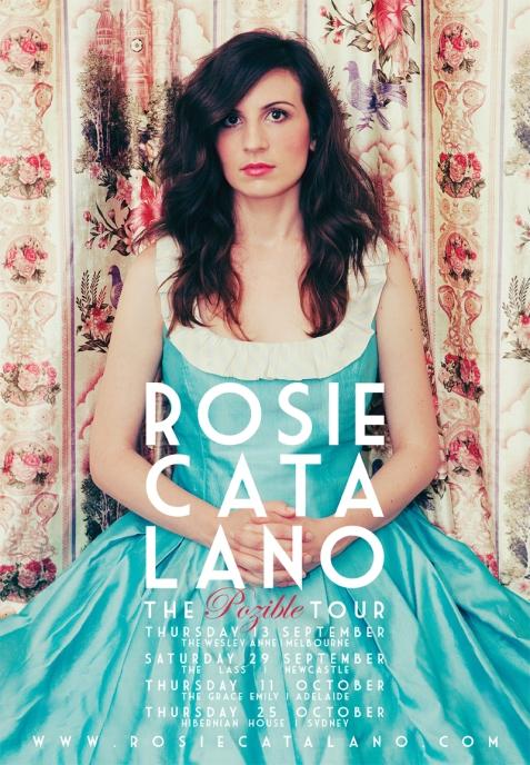Rosie Catalano
