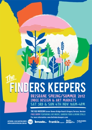 Brisbane Finders Keepers