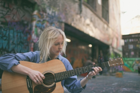 Laura Marling Sideshow