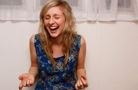 Katie Wighton