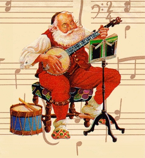 Remarkable The Best Folky Christmas Songs Of 2012 Timber And Steel Easy Diy Christmas Decorations Tissureus