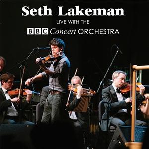 Seth Lakeman BBC Concert Orchestra
