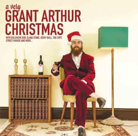 Grant Arthur