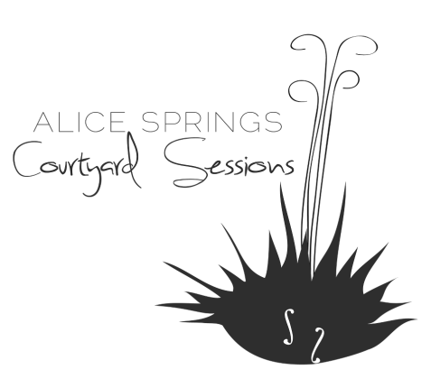 Alic Springs Courtyard Sessions