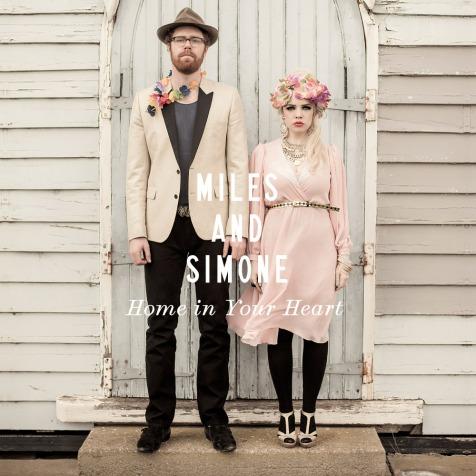 Miles and Simone