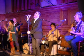 Wales at Cecil Sharp House - Rag Foundation