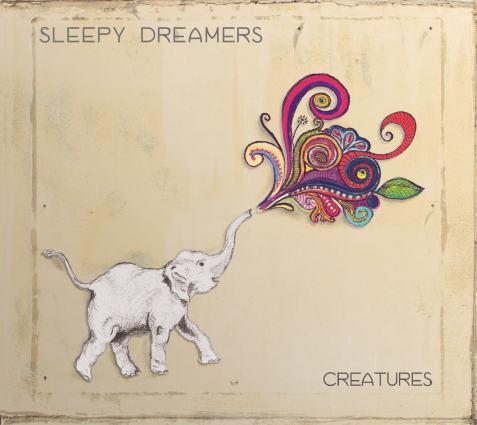 Sleepy Dreamers