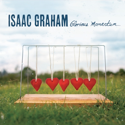 Isaac Graham