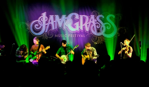 Jamgrass
