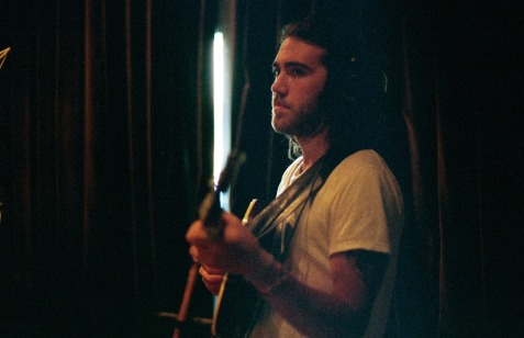 Matt Corby