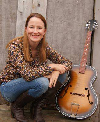 Alicia Adkins