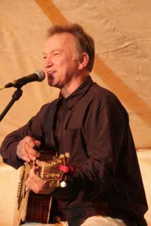 Hugh McDonald