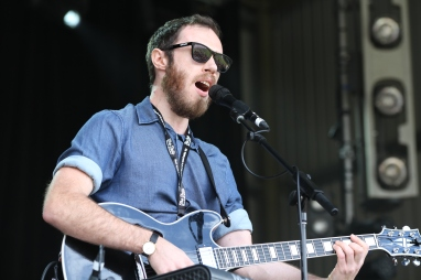 James Vincent McMorrow at Falls Festival Marion Bay