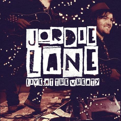 Jordie Lane