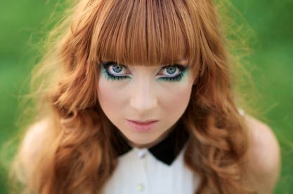 Brianna Carpenter