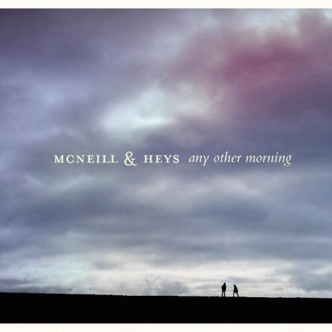 McNeill and Heys