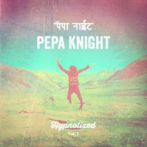 Pepa Knight