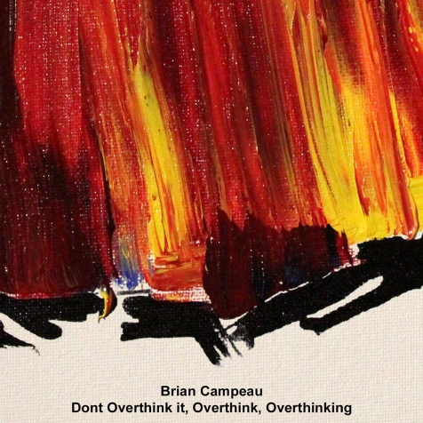 Brian Campeau