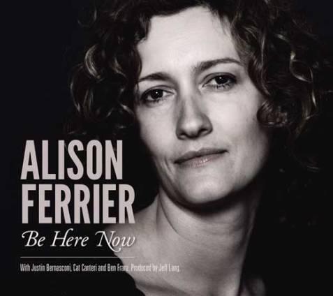 Alison Ferrier