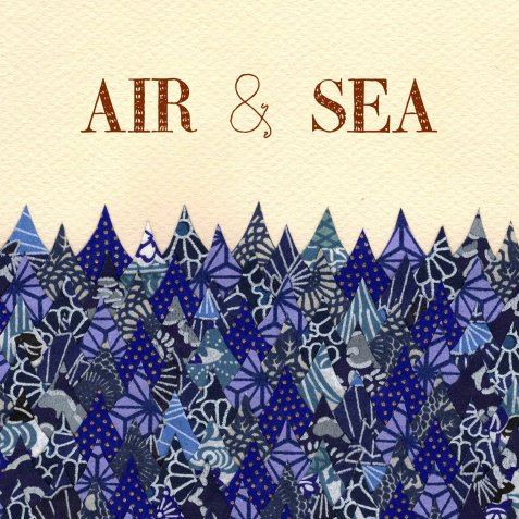 Air and Sea