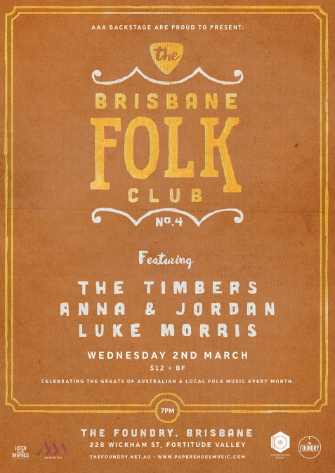 Brisbane Folk Club