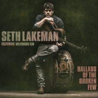 Seth Lakeman