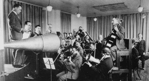 Vintage Recording