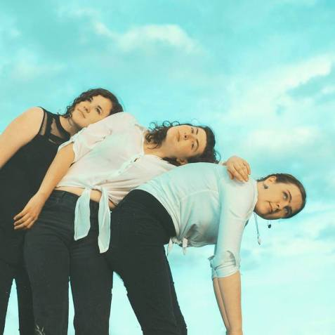 The Mae Trio