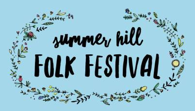 Summer Hill Folk Festival