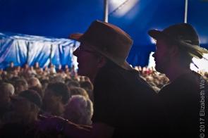 Funeral Songs audience