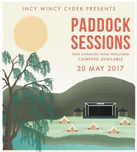 Paddock Sessions