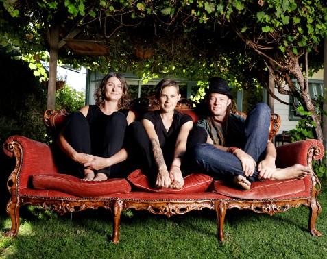 Rosie Burgess Trio