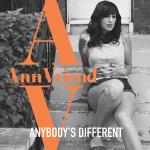 Ann Vriend