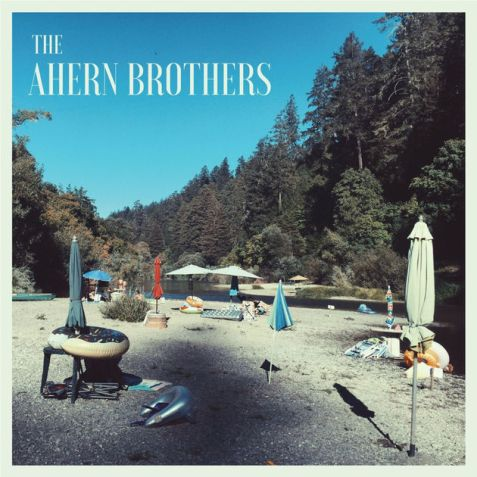 The Ahern Brothers