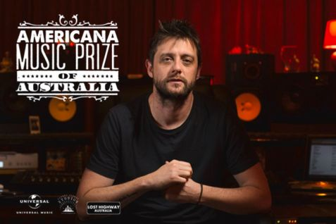 Americana Music Prize