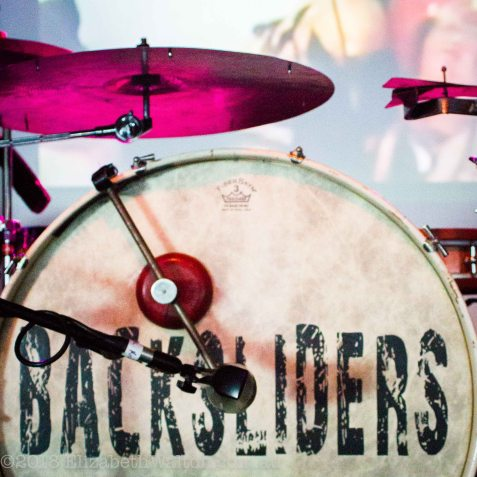 backsliders kit