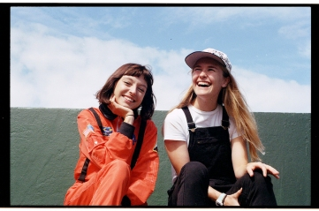 Alex and Stella